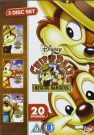 Brygada RR [3 DVD] Chip i Dale: Vol. 1