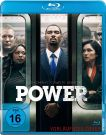 Power [4 Blu-ray] Sezon 2