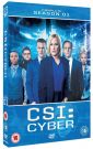 CSI: Cyber [4 DVD] Sezon 1