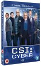 CSI: Cyber [5 DVD] Sezon 2