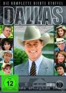 Dallas [8 DVD] Sezon 7
