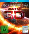 The Best Of 3D [Blu-ray 3D] Vol. 1-3