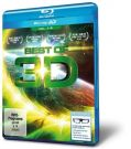 The Best Of 3D [Blu-ray 3D] Vol. 7-9