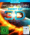 The Best Of 3D [Blu-ray 3D] Vol. 13-15