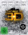 The Best Of 3D [3 Blu-ray 3D] Vol. 1-9