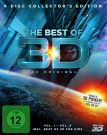 The Best Of 3D [4 Blu-ray 3D] Vol. 1-9 + For Kids