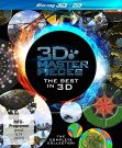 3D Masterpieces [2 Blu-ray 3D] Vol. 1-2 /San Base + Gerhard Mantz/