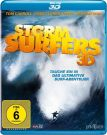 The Storm Surfers [Blu-ray 3D]