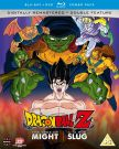 Dragon Ball Z: Filmy [Blu-ray + DVD] The Tree of Might / Lord Slug