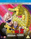 Dragon Ball Z: Filmy [Blu-ray + DVD] Fusion Reborn / Wrath of the Dragon