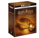 Harry Potter: Kolekcja 1-8 [8 Ultra HD Blu-ray 4K + 8 Blu-ray] KOMPLET z PL
