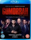 Gomorra [3 Blu-ray] Sezon 3