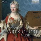 French Harpsichord Music [29 CD]