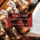 Johann Gottfried Walther: Complete Organ Music [12 CD]