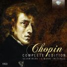 Fryderyk Chopin: Complete Edition [17 CD]