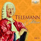 Georg Philipp Telemann Edition [50 CD]
