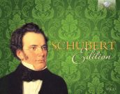 Franz Schubert Edition [69 CD]