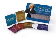 J.S. Bach: Complete Edition [142 CD]