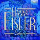 Hanns Eisler Edition [10 CD]