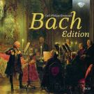 Carl Philipp Emanuel Bach Edition [30 CD] C.P.E. Bach