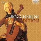 Luigi Boccherini Edition [37 CD]