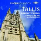 Thomas Tallis: Complete Choral Works [10 CD]