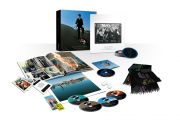 Pink Floyd [Blu-ray + 2 DVD + 2 CD] Wish You Were Here /Immersion/