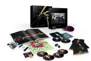Pink Floyd [Blu-ray + 2 DVD + 3 CD] The Dark Side Of The Moon /Immersion/
