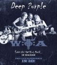Deep Purple [Blu-ray 3D + 2D] From The Setting Sun... in Wacken
