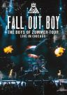Fall Out Boy [DVD] The Boys of Zummer Tour