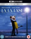 La La Land [4K Ultra HD Blu-ray + Blu-ray]