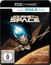 IMAX: Journey to Space [4K Ultra HD Blu-ray]