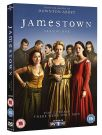 Jamestown [3 DVD] Sezon 1