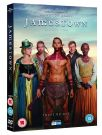 Jamestown [3 DVD] Sezon 2