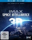 IMAX Space Intelligence [3 Blu-ray 3D + 2D] Vol. 1-3