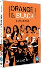 Orange Is The New Black [4 DVD] Sezon 5