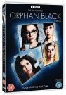 Orphan Black [3 DVD] Sezon 5