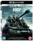 Furia [4K Ultra HD Blu-ray + Blu-ray]