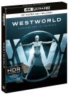 Westworld [3 Blu-ray 4K Ultra HD + 3 Blu-ray] Sezon 1: Labirynt /PL/