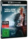 You Are Wanted [2 Blu-ray 4K Ultra HD + 2 Blu-ray] Sezon 1