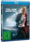 You Are Wanted [2 Blu-ray] Sezon 1