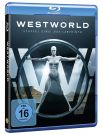Westworld [3 Blu-ray] Sezon 1: Labirynt /PL/