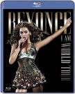 Beyonce [Blu-ray] I Am... World Tour