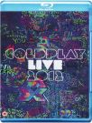 Coldplay [Blu-ray + CD] Live 2012