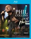Phil Collins [Blu-ray] Live At Montreux 2004