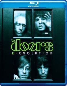 The Doors [Blu-ray] R-Evolution