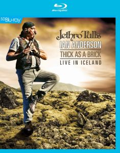 Jethro Tull's Ian Anderson [Blu-ray] Thick As A Brick