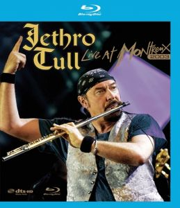Jethro Tull [Blu-ray] Live At Montreux 2003