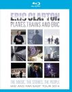 Eric Clapton [Blu-ray] Planes, Trains and Eric