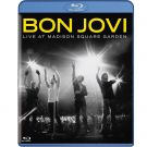 Bon Jovi [Blu-ray] Live at Madison Square Garden